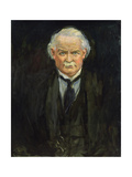 David Lloyd George  1922