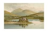 Kilchurn Castle - Loch Awe