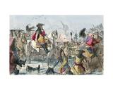 The Battle of the Boyne