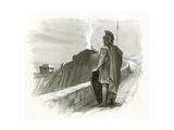 A Roman Signal Fire