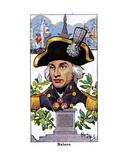 Admiral Nelson  1936