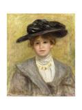 Madame Paul Valery  1904