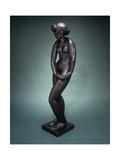 Large Nude; Grand Nu  1949