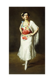 La Reina Mora  1906