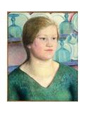 Annie Stiles  1921