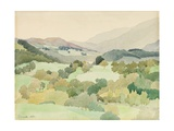 Near Ambleside  1916