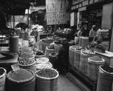 Spice Souk  Cairo  August 1999