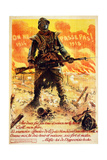 """""""They Shall Not Pass!""""  1917"""