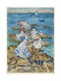 Blue Sea Classic  1903