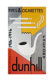 Dunhill Pipes and Cigarettes  2013