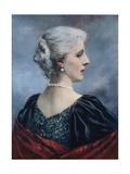 Marie Henriette  Queen of the Belgians