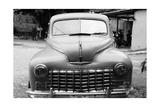 Dodge  Havana  Cuba