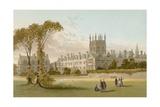 Merton College - Oxford