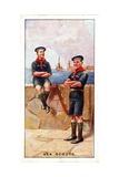 Sea Scouts  1929