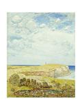 Montauk Point  1922