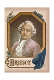 Jacques Pierre Brissot