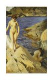 Nudes; Nakt  1902