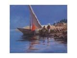 Boat Yard  Kilifi  2012