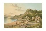 Steephill Cove  Ventnor - Isle of Wight