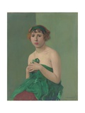The Green Ribbon  1911