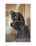 The Thinker  1901