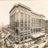 Market Street at 12th  1912