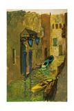 Venice  1963