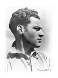 Julio Antonio Mella  Mexico City  1928