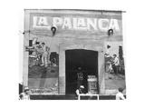 La Palanca (Pulqueria  Avenida Jesus Carranza)  Mexico City  c1927