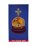 The Orb  from the Crown Jewels of the United Kingdom  1937