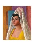 Portrait of Dorothy Morland  1937