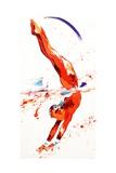 Gymnast Three  2010