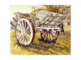 Farm Cart  Suffolk  2012