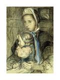 The Older Sister  1901