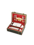 King George V's Picnic Set  c1920