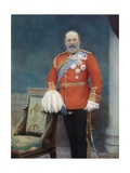 The Prince of Wales  Future King Edward VII