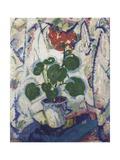 Flower Still Life  c1914-16