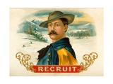 Recruit  c1900