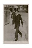 Postcard of HRH Prince Henry at Eton  Sent in 1913