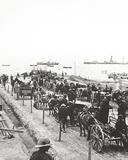 Evacuations of Gallipoli