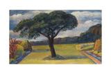 Hautbois  Norfolk  c1936