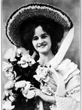 Miss Gertie Millar  c1910