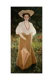 Standing Woman; Femme Debout  1906