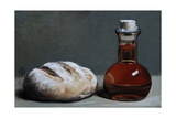 Bread with Fig Balsam  2010