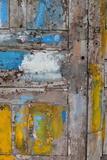 Old Door  Havana  Cuba