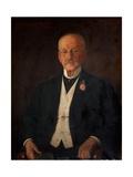 Tattersall Wilkinson of Roggerham  c1913