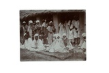 Emir of Ilorin  Nigeria  1925
