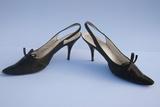 Sling-Back Sandals  Roger Vivier  1957