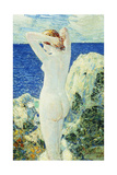 The Bather  1919
