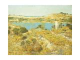 Dune Pool  1912